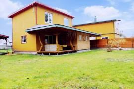 Parduodamas namas soduose, Pamiškės