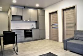 Išnuomojamas 3 kambarių (55 kv. m) butas Žaliakalnyje, A. Kačanausko g., Kaune., Kačianausko