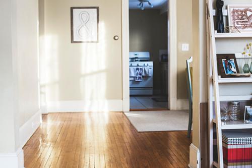 komforto namuose pavyzdys